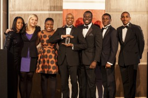 City 10 Firm of the Year