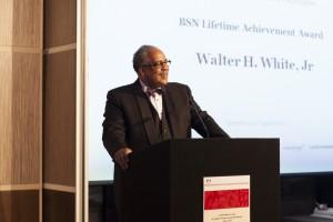 BSN Lifetime Achievement Award